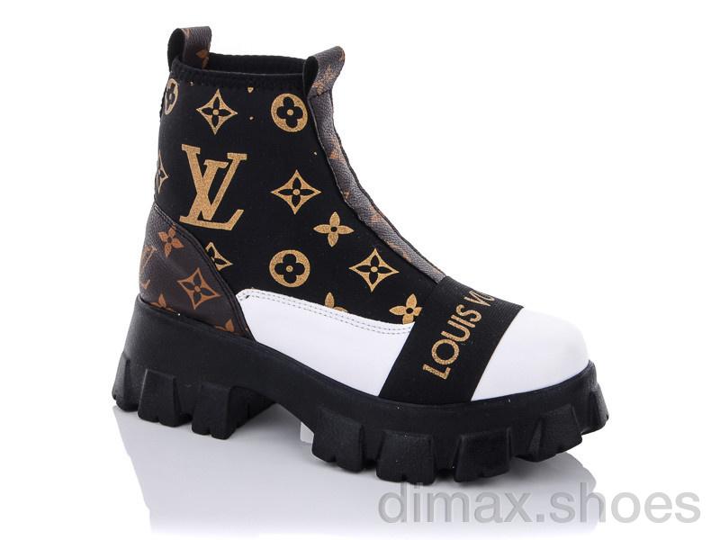 Jumay Ботинок LV Ботинки