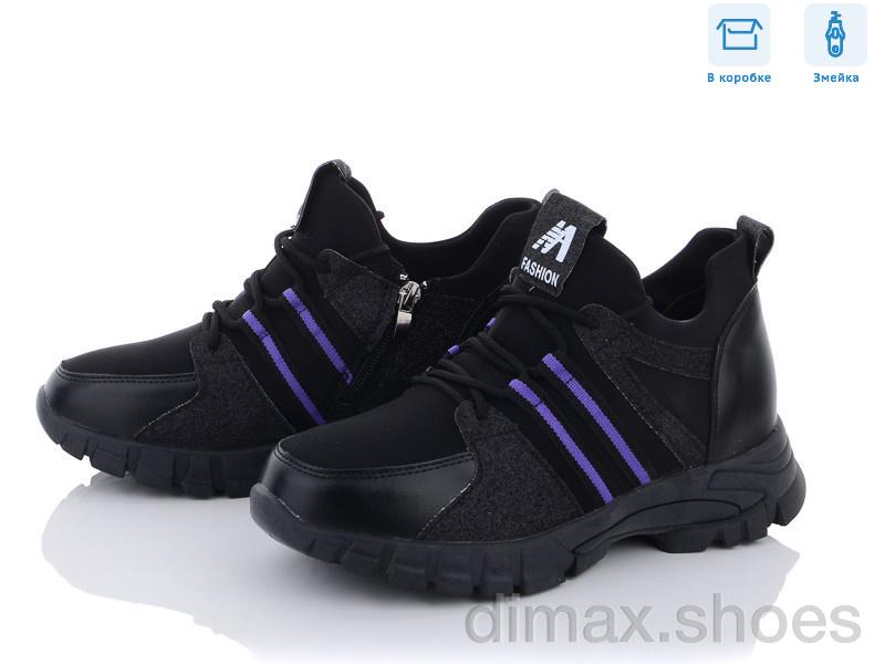 Veagia-ADA HA9056-3 Ботинки