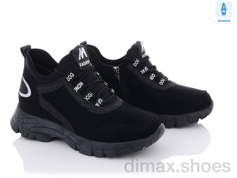 Veagia-ADA HA9058-6 Ботинки