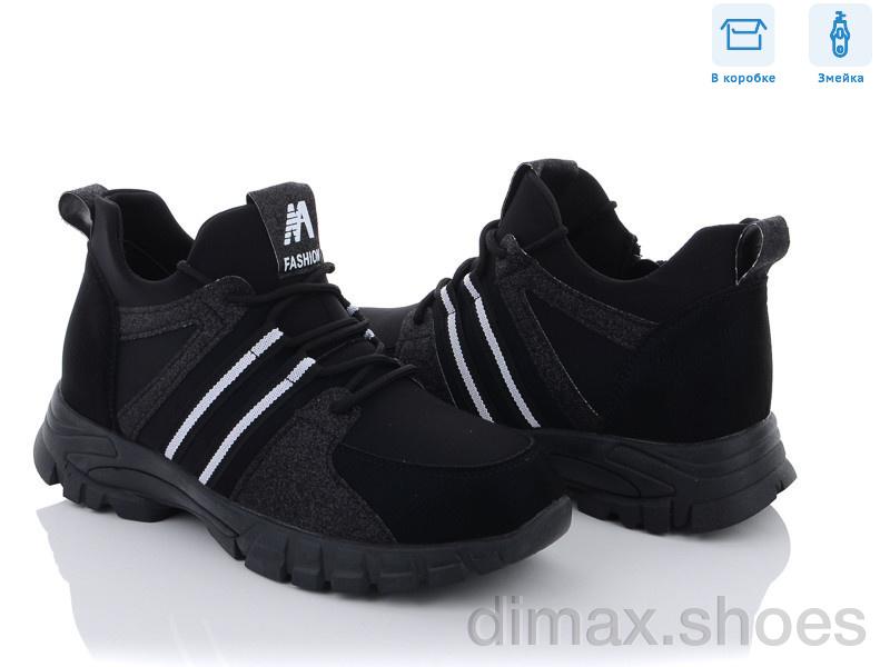 Veagia-ADA HA9056-5 Ботинки