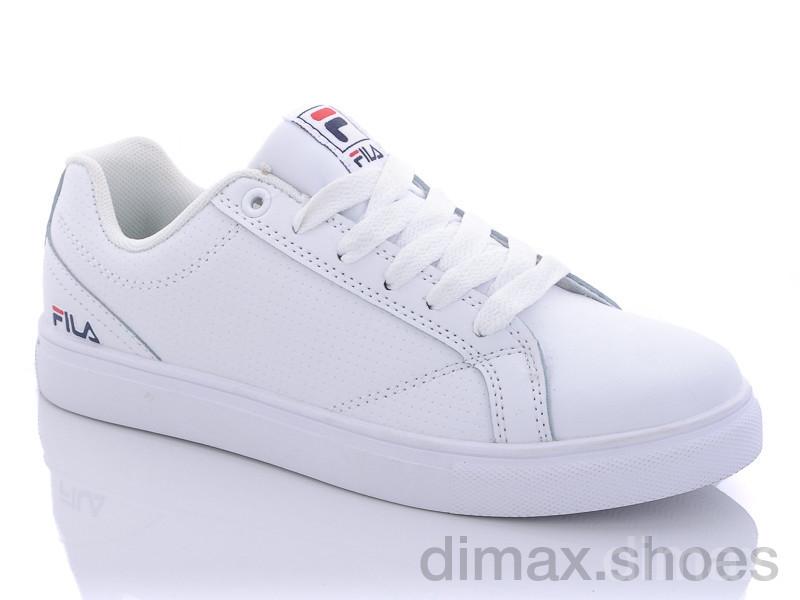 CR F01 бело-синий Кроссовки