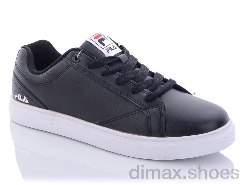 CR F01 бело-черный Кроссовки