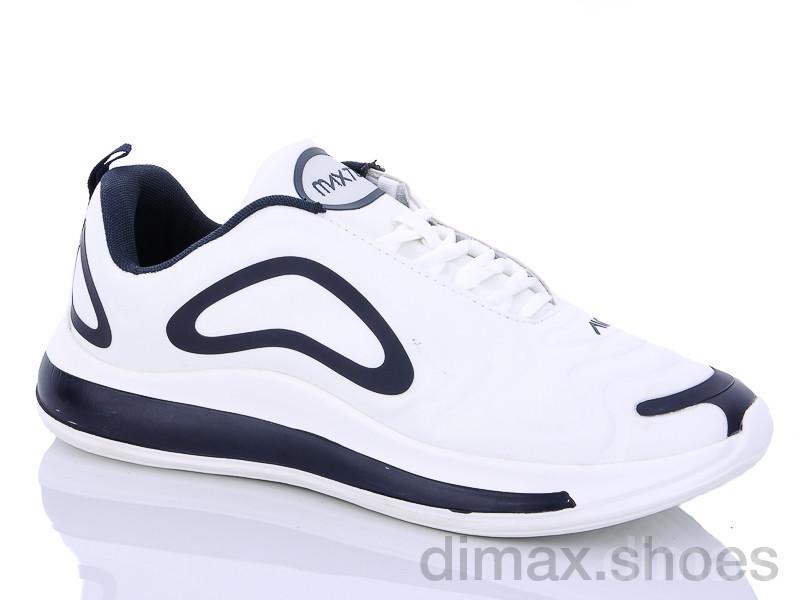 Veer-Demax A3720-3 белый Кроссовки