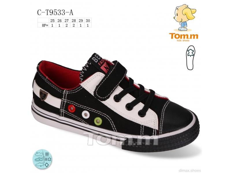 TOM.M C-T9533-A Кеды