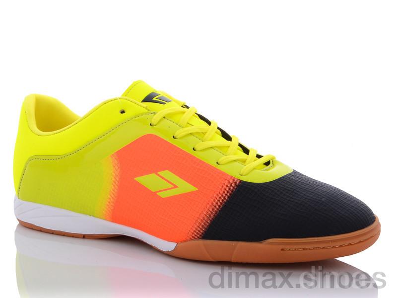 KMB Bry ant A1626-3 Футбольная обувь
