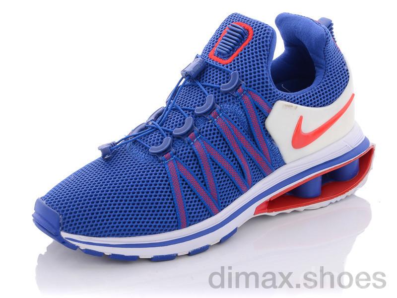 Ditof A908 blue Кроссовки