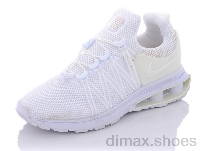Ditof A908 white Кроссовки