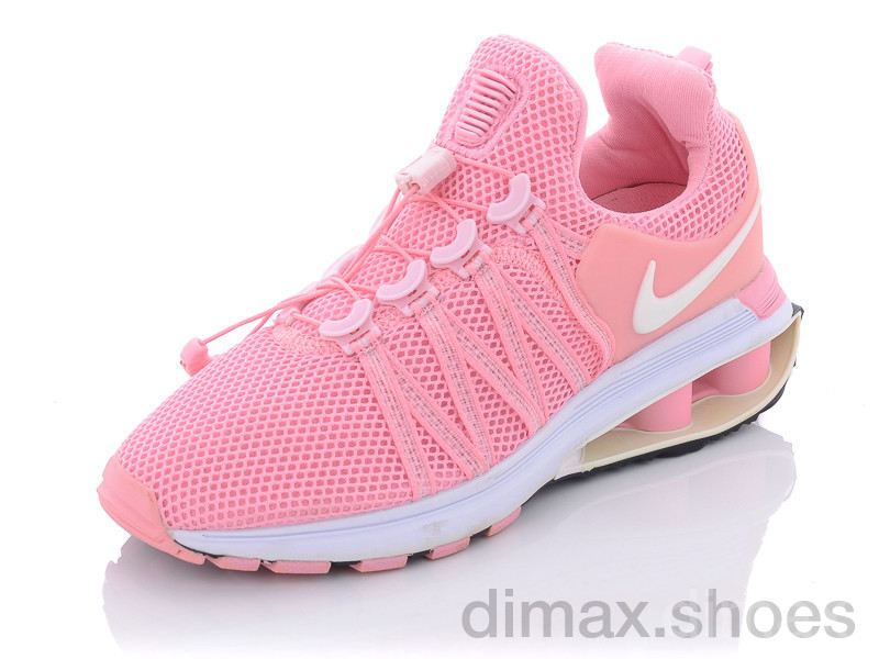 Ditof B908 pink Кроссовки