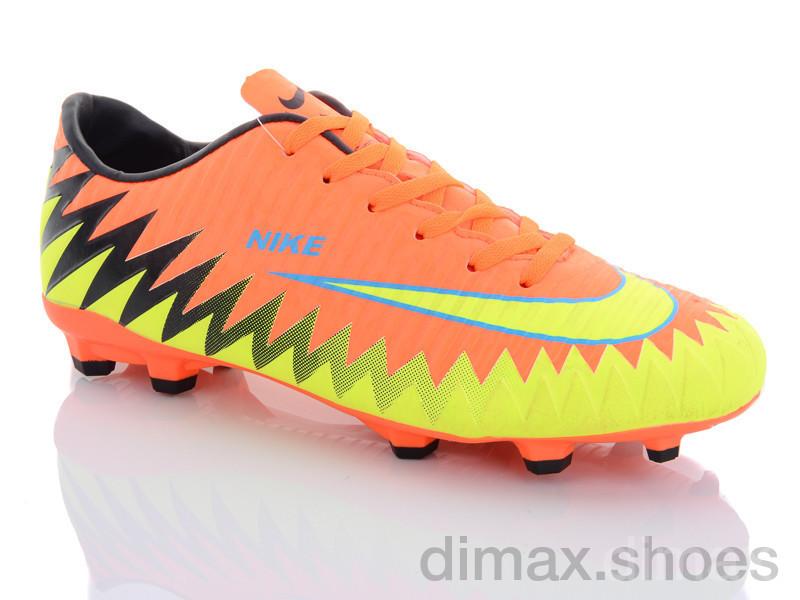 Enigma A519-4 Футбольная обувь