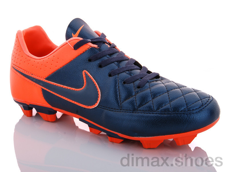 Enigma D02-3 Футбольная обувь
