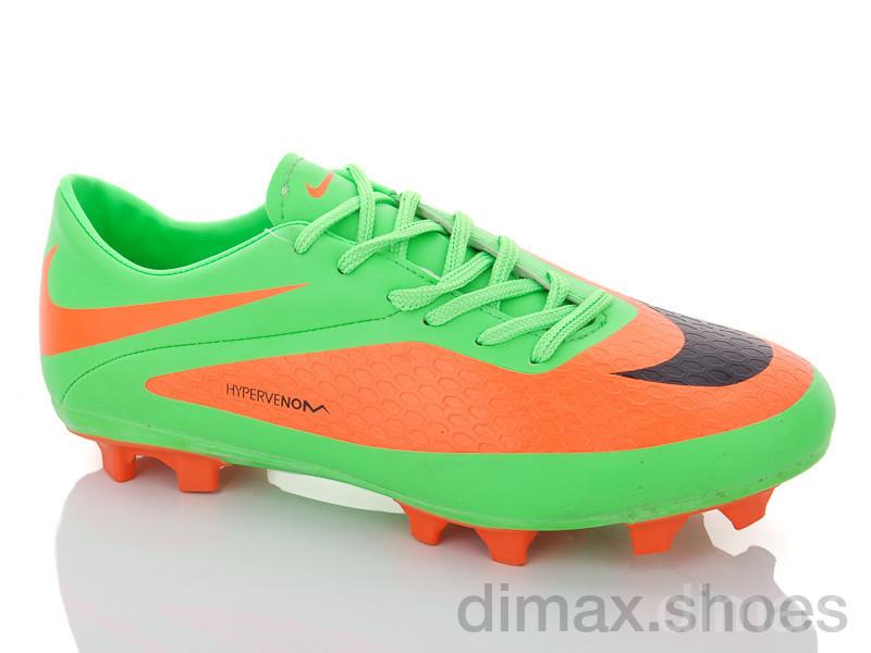 Enigma 1029-1-14 Футбольная обувь