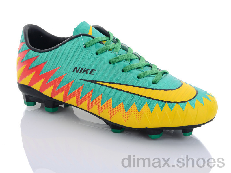 Enigma A519-5 Футбольная обувь