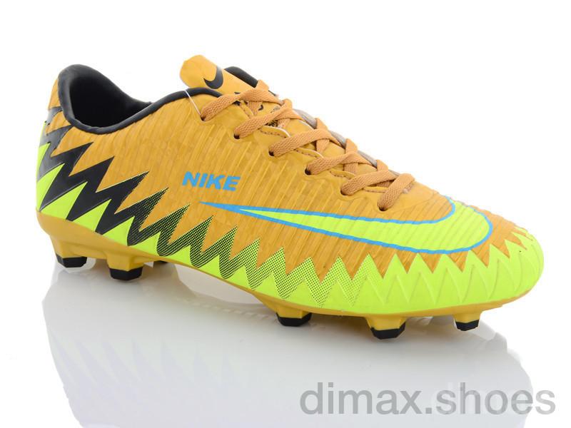 Enigma A519-2 Футбольная обувь