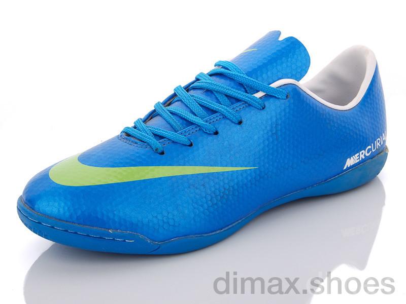 Enigma 1026-3-3 Футбольная обувь
