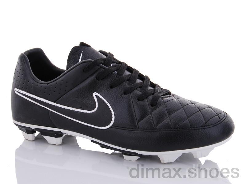 Enigma D02-4 Футбольная обувь
