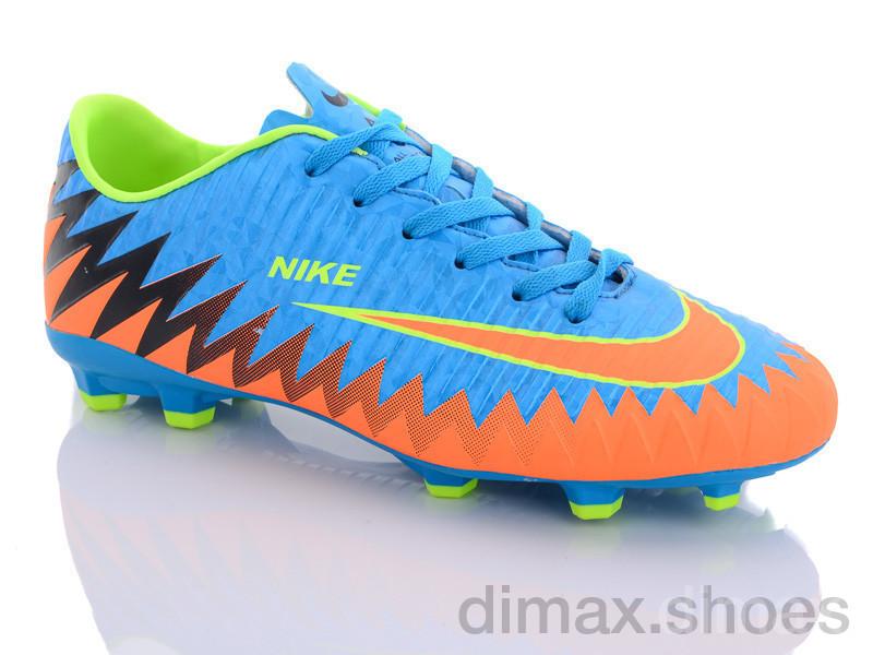 Enigma A519-1 Футбольная обувь