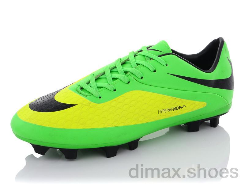 Enigma 1029-1-10 Футбольная обувь