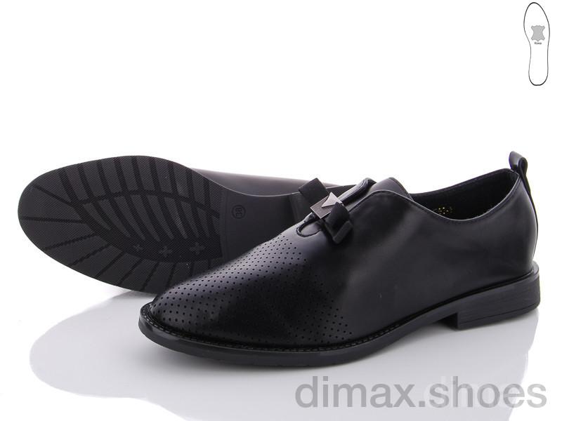 QQ shoes П53-1 Туфли