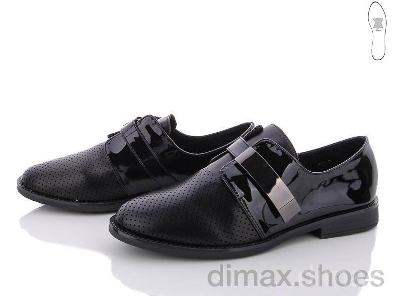 QQ shoes П57-2 Туфли