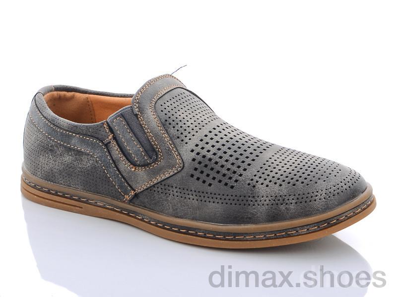 HOROSO T2112-22 Туфли