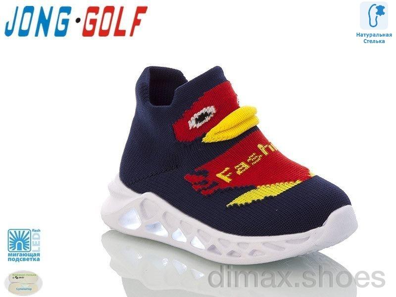 Jong Golf A90110-1 LED Кроссовки
