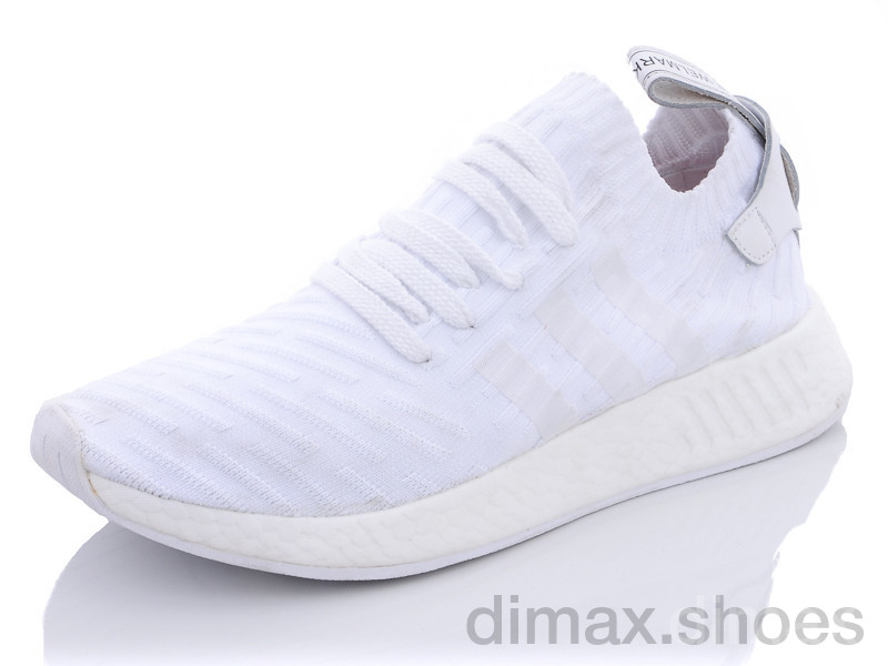 CR 1607 white Кроссовки
