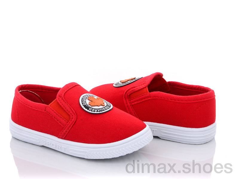 Red Hat D42-1 Слипоны