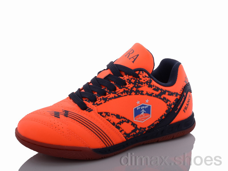 Veer-Demax D2101-2Z Футбольная обувь