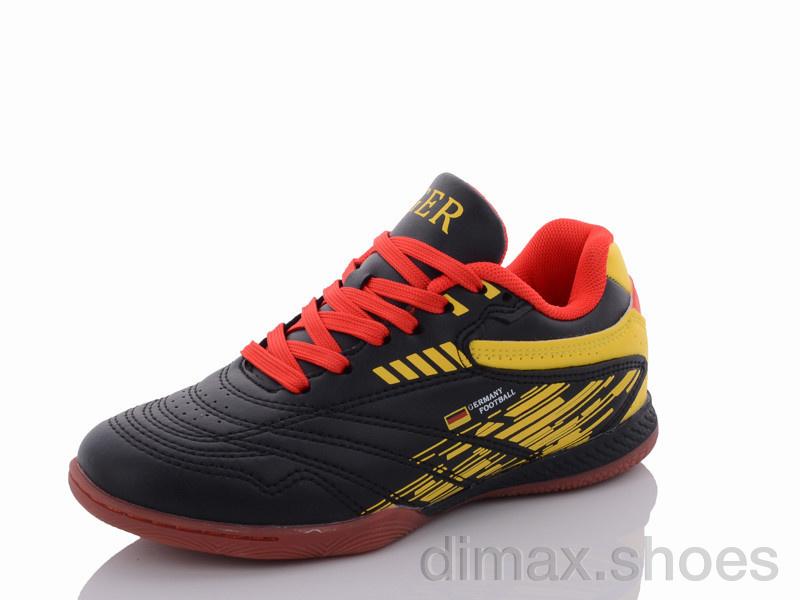 Veer-Demax D2102-1Z Футбольная обувь
