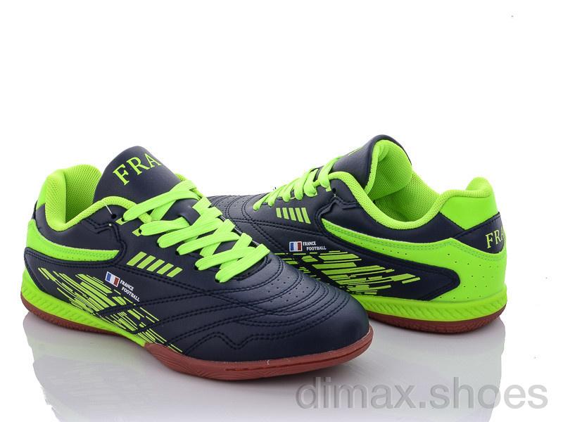 Veer-Demax B2102-2Z Футбольная обувь
