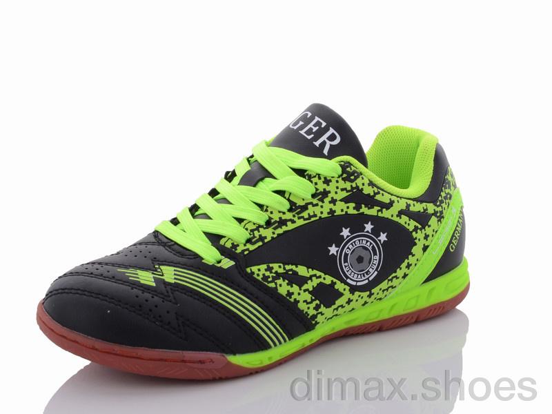 Veer-Demax D2101-1Z Футбольная обувь