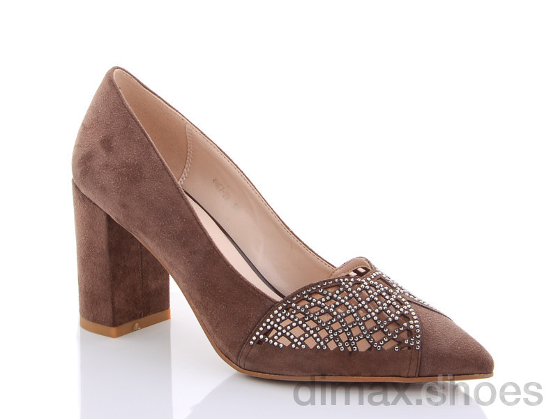 Lino Marano Y467-28 коричневый Туфли