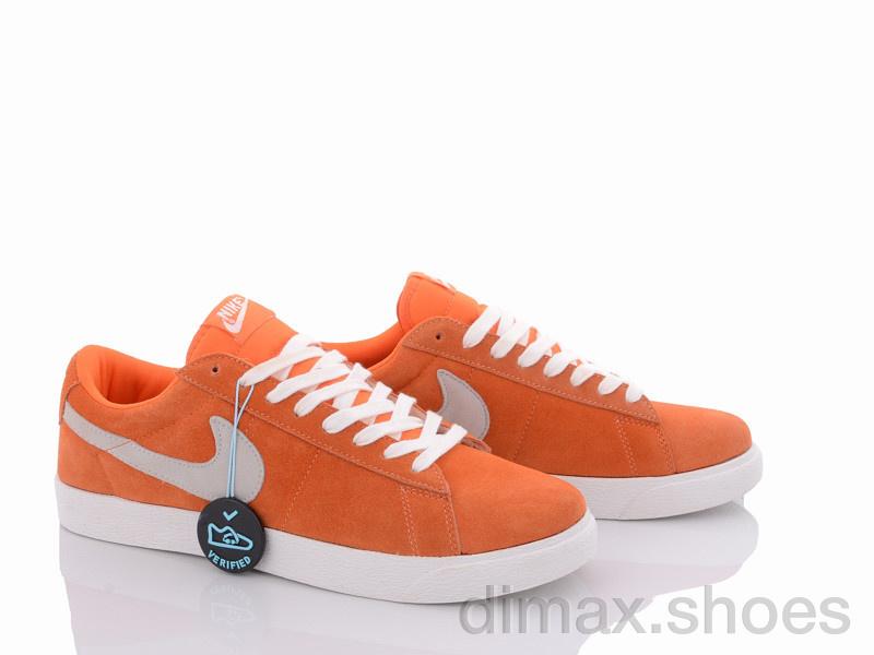 Violeta Y15-20212 orange Кроссовки