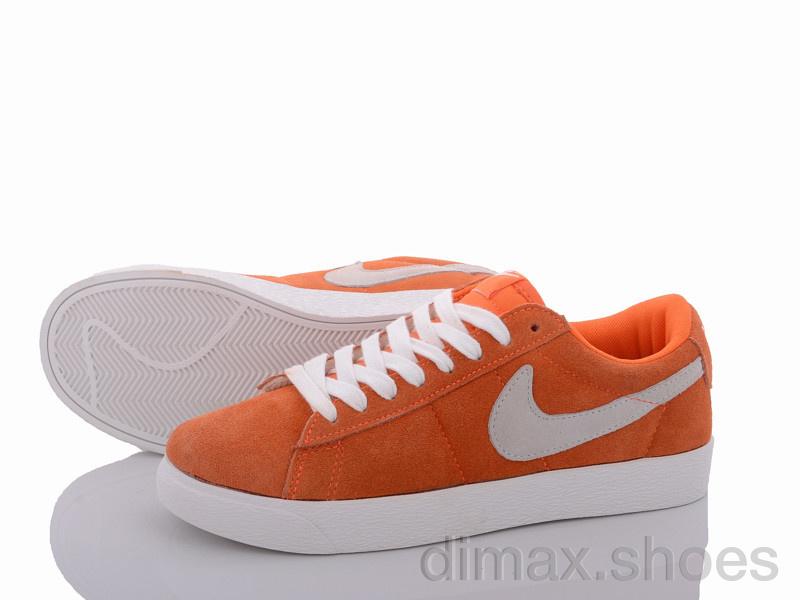 Violeta Y16-20212 orange Кроссовки