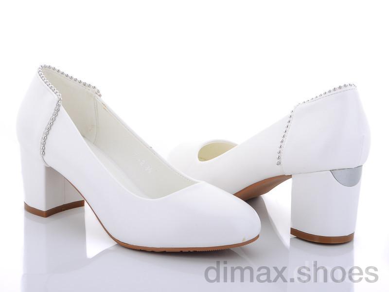 QQ shoes FF1-2 Туфли