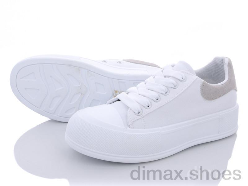 Violeta 20-883-6 white Кеды