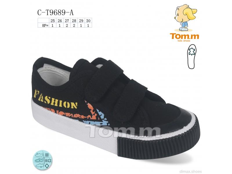 TOM.M C-T9689-A Кеды