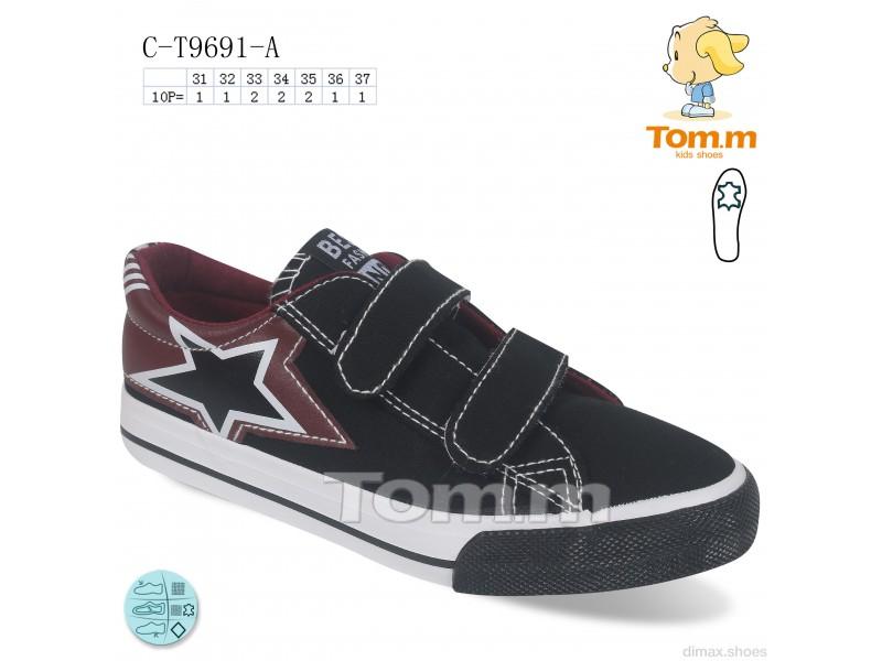 TOM.M C-T9691-A Кеды