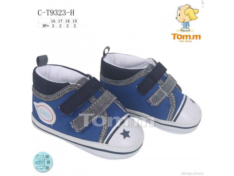 TOM.M C-T9323-H Пинетки