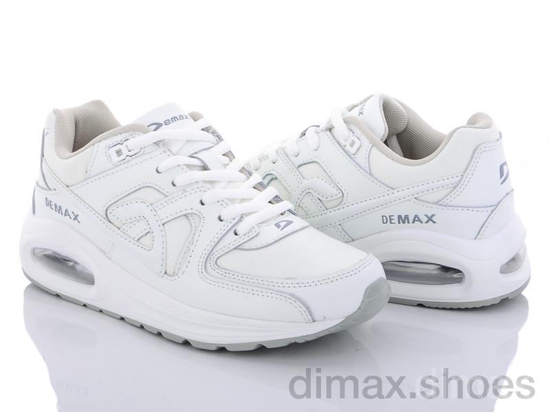 Veer-Demax B3066-13 белый Кроссовки