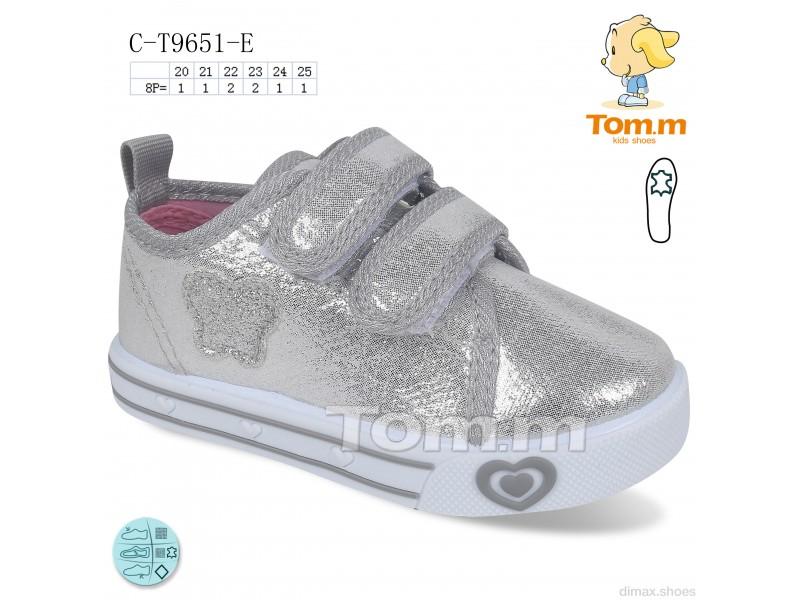 TOM.M C-T9651-E Кеды
