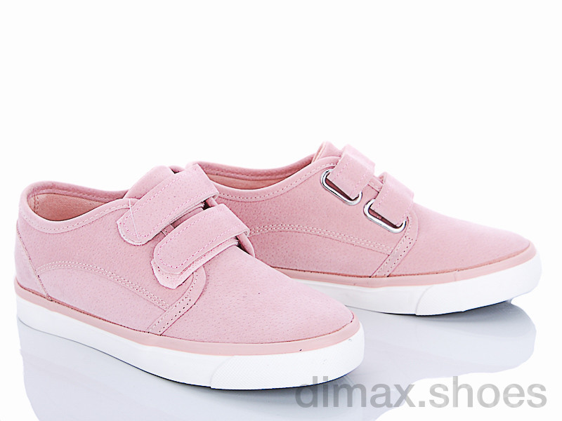 Style-baby-Clibee N1829 pink Кроссовки