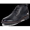 Ботинки и Сапоги мужские (Демисезон)